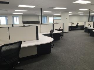 Workstations Systems Furniture Wegman Associates