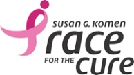 Susan G. Romen Race For The Cure Wegman Associates sponsor