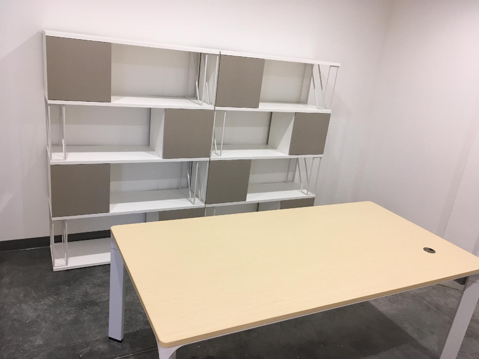 Furniture Installation Orlando STA Elements private office 2